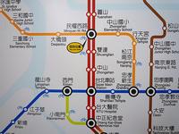 Danshui_Line_Map_Minquan_WestRoad_Station.jpg