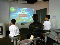 西九龍中心PS3遊戯場 塊魂トリビュート