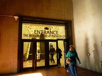 THE FASHION CENTER AT PENTAGON CITY